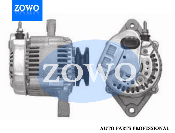 HYUNDAI ALTERNATOR 1012112950