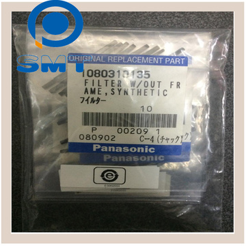 PANASONIC FILTER 1080310135 W/OUT FOR AME SYNTHETIC