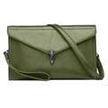 Crossbody Messenger Handbag Clutch Shoulder Bags for Women