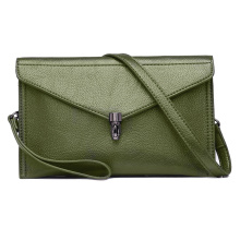 China Gold Supplier for Clutch Purses for Women Crossbody Messenger Handbag Clutch Shoulder Bags for Women supply to Qatar Wholesale