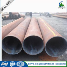 Professional Carbon Welded Steel Pipe