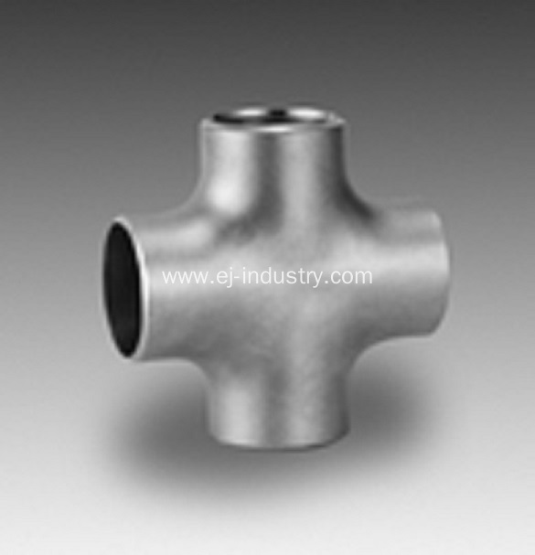 Steel Pipe Fittings Cross