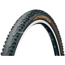 MTB Black Bicycle Tires