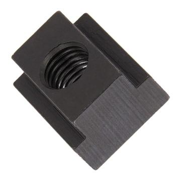 Carbon Steel T slot Nut Threads