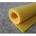 Dust collection PPS Needle punching filter felt