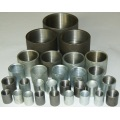Carbon Steel Pipe Sockets Galvanized