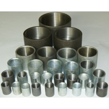 Personlized Products for Full Thread Sockets Carbon Steel Pipe Sockets Galvanized export to United States Wholesale