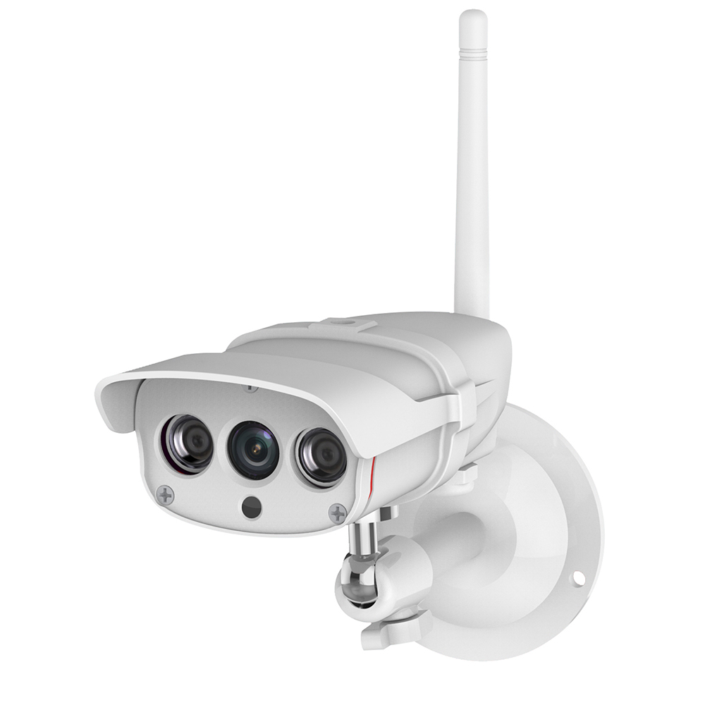 2MP 1080P Outdoor Camera