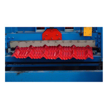 competitive price steel cold dtructural forming machine