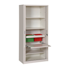 Cheap PriceList for Tambour Cabinet lockable sliding metal tambour door cabinet supply to Germany Suppliers