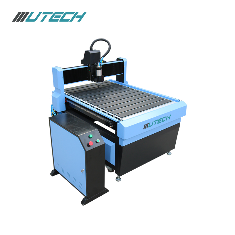 Cnc Router for Acrylic Plastic