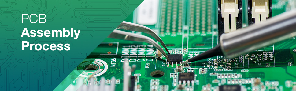 PCB Assembly Process