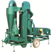 Environmentally friendly seed cleaner grader for sale
