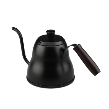 1.2L Stainless Steel Pour Over Drip Kettle