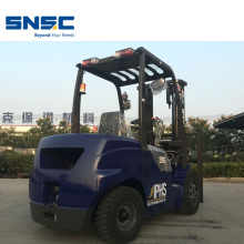 SNSC Forklift 3.5 Tons Forklift Truck for Sale