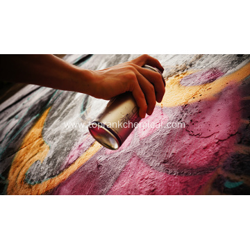 Graffiti Spray Paint for Tag Art Paint