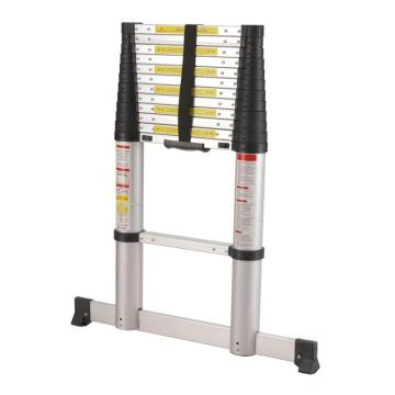EN131-6 HIGH QUALITY TELESCOPIC LADDER