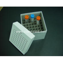 China Manufacturer for Best Centrifuge Tube,Freezing Tube,Pcr Tube Strip,Microcentrifuge Tubes for Sale 42Well 15ml Centrifuge Tube Rack export to Swaziland Manufacturers
