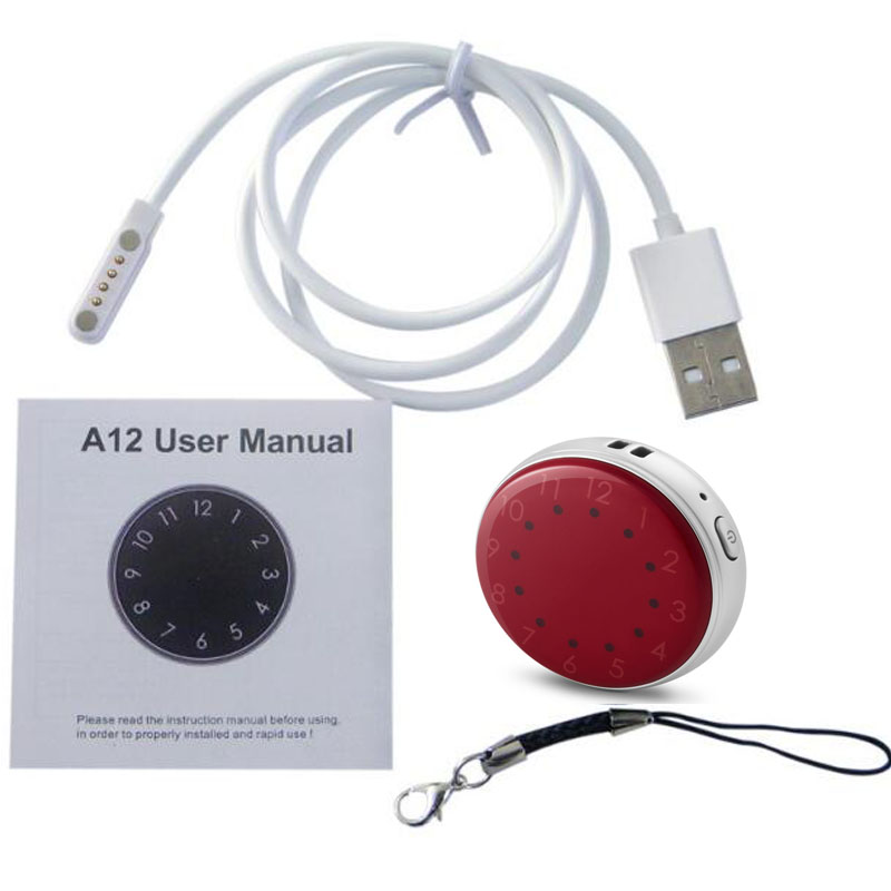 kid alarm gps tracker