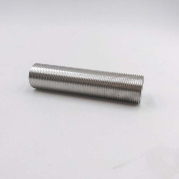 custom made aluminum cnc turning parts small part