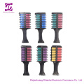 Temporary Hair Color Dye Hair Chalk Comb