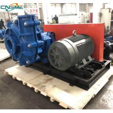 High Chrome Alloy Slurry Pump
