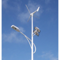Bright 20w-100w Wind Solar Hybrid Street Light
