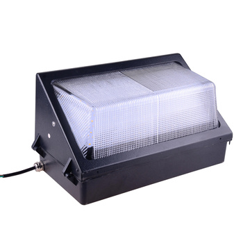 Éclairage extérieur 60W led wallpack lights