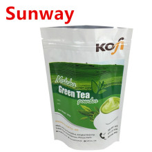 Personlized Products for Green Tea Packaging Aluminum Foil Tea Packaging Bag supply to Indonesia Suppliers