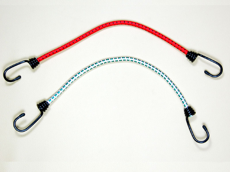 24'' Long Bungie Bungee Cord for Objects Securing