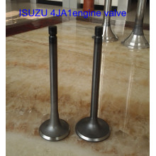 Engine Parts Used for ISUZU Series-Engine Valve