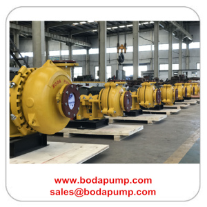 Big Discount for Gravel Sand Pump 300m3/h Small sewage Sand Pump supply to Saudi Arabia Suppliers