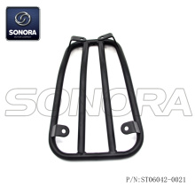Vespa Primavera  Sprint Luggage Carrier Footboard-Shiny Black (P/N:ST06042-0021) Top Quality