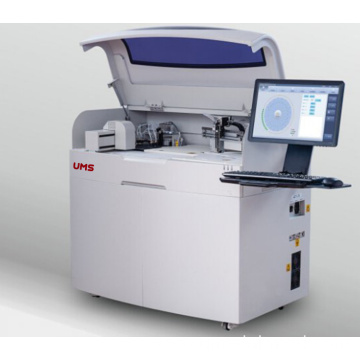 UIA1800 Full-auto Chemiluminescence Analyzer