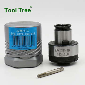 High quality Milling Working GT24 Tapping Collet