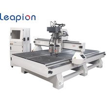 SZ-1530 Multi head CNC Router