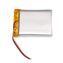 703443 1000mah li-polymer battery for electronic device toys