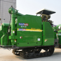 hydraulic gearbox  automatic unloading grain rice cutting