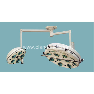 High Quality Medical Hospital LED COLD LIGHT SHADOWLESS OPERATION WITH SUPPLEMENTARY LAMP