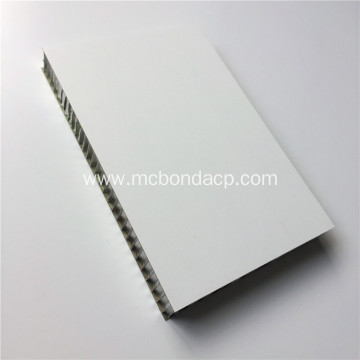 MC Bond Aluminum Honeycomb Buildings Panel