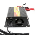 Portable 12V 10A Smart Lead Acid Battery Charger