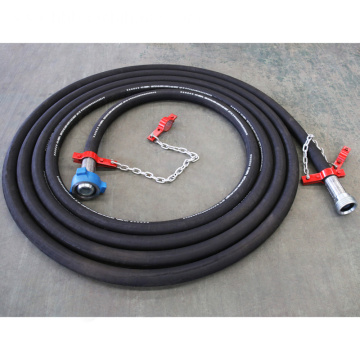 Steel Wire Wound Drilling Hose