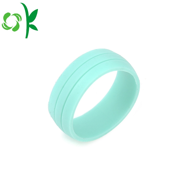 Layer Single Color Ring