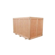 Cheap price for The Air-free Fumigation Wooden Box Export Environmental Aviation Wooden Boxes export to United States Wholesale