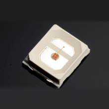 Red SMD LED 2835 660nm for Grow Light
