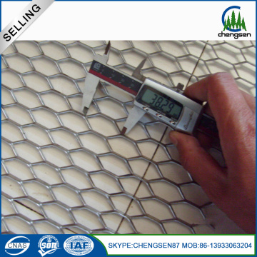 Decorative Aluminum expanded Fence Panels