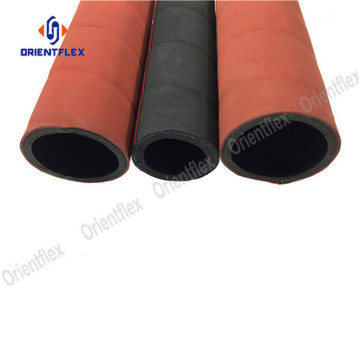 254mm rubber gasoline discharge NBR oil hose 100m