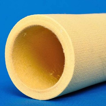 Fast Delivery for Felt Cover 480 Degree Kevlar Felt Roller Tube Sleeve export to United States Wholesale