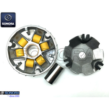 Special for Honda Sh125 Front Drive Pulley Piaggio Liberty125 150 Variator Kit export to Germany Supplier