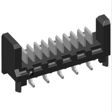 Bottom price for Idc Connector Picoflex Type SMT With Pegs Or Without Pegs supply to Syrian Arab Republic Exporter